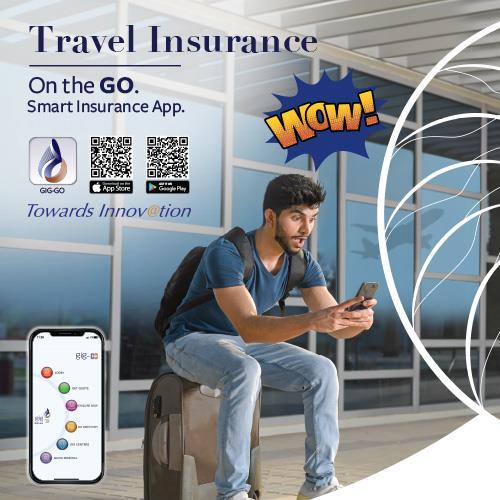 gig Bahrain   Insurance Company